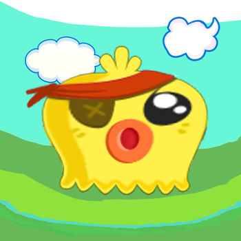 Crazy Pet-use super weapon to catch and rescue the pets back! LOGO-APP點子