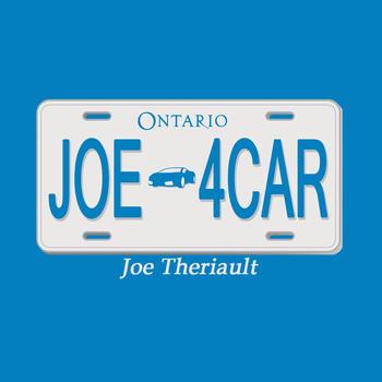 Joe Theriault LOGO-APP點子