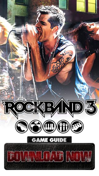 Game Cheats – Rock Band 3 Hard Drum Notes Edition