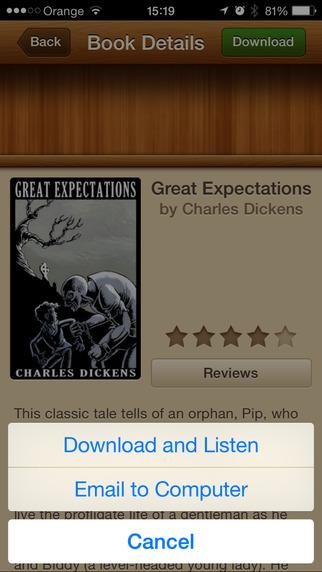 Filme aus dem iTunes Store leihen, kaufen, ansehen