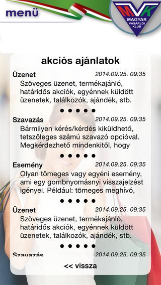 Magyar Vásárlói Klub