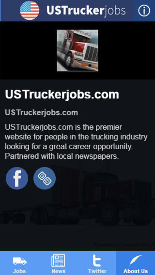 USTruckerjobs.com
