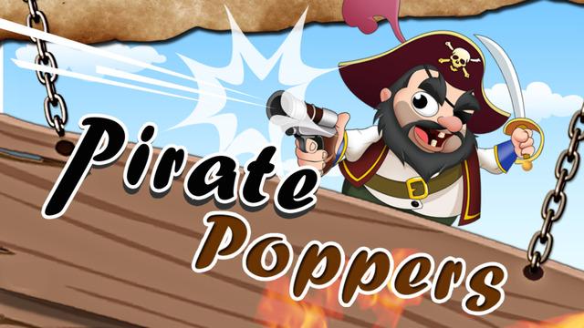 Pirate Popper