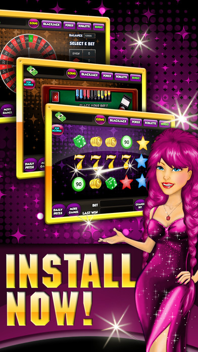 Deal or no deal slot machines las vegas free casino games instant play