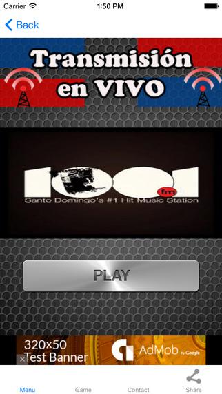 Radio República Dominicana Gratis