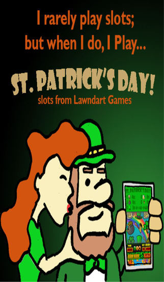 Lucky Leprechaun's St Patricks Day Luck of the Irish casino simulator