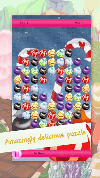 Candy Frenzy Full