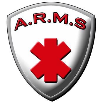 ARMS – Arms Reach Monitoring System LOGO-APP點子