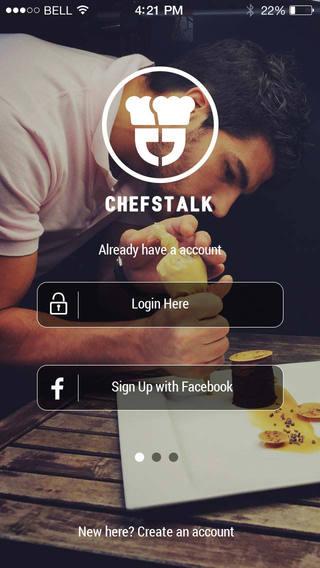 ChefsTalk