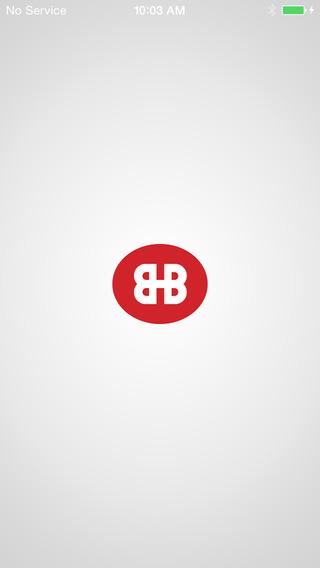 Benchmark Bank Mobile App