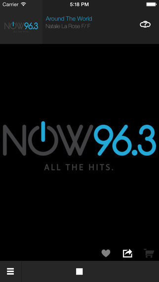 NOW96.3 - All The Hits