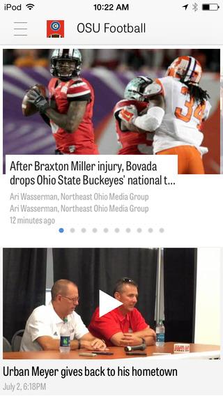 cleveland.com: Ohio State Buckeyes Football News