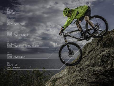 玩免費運動APP|下載Mountain Rider app不用錢|硬是要APP