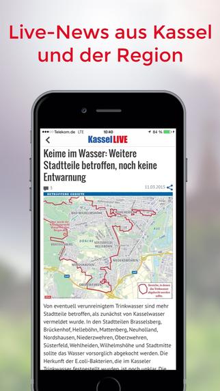 Kassel Live