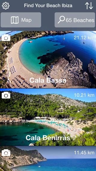 FIND YOUR BEACH-Ibiza