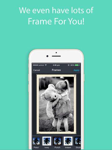 玩免費攝影APP|下載Awesome Photo Editor Free app不用錢|硬是要APP