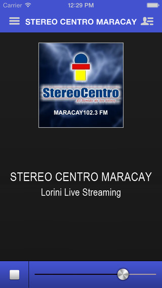 STEREO CENTRO MARACAY