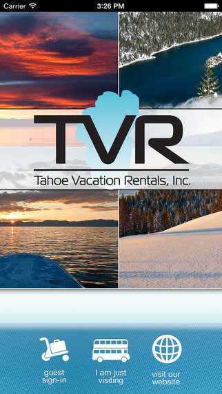 Tahoe Vacation Rentals Inc.