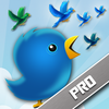 Find Unfollowers And Track New Followers On Twitter - Pro Edition - iOS Store App Ranking and App Store Stats