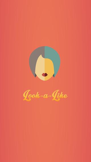 【免費娛樂App】Look Alike-APP點子