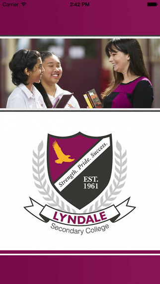 Lyndale Secondary College - Skoolbag