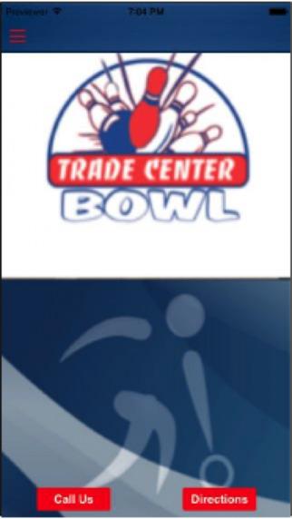 Trade Center Bowling