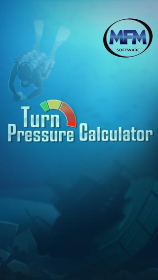 Turn Pressure Calculator