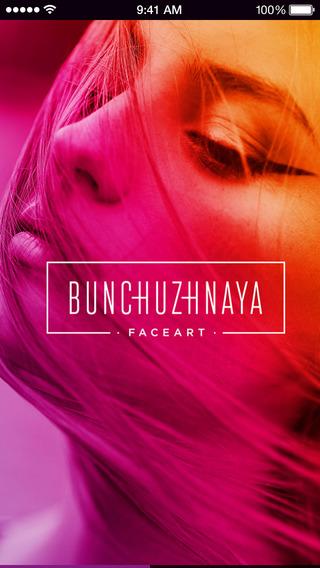 Bunchuzhnaya FaceArt
