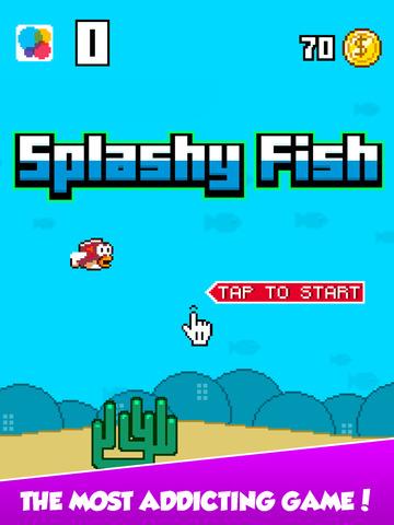 Splashy Fish screenshot 6