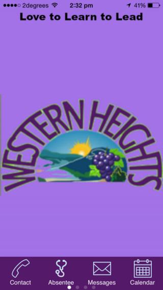 Western Heights School