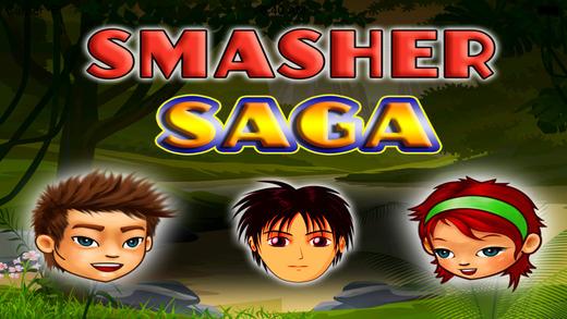 Head Smasher Saga