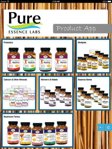 PEL Product Guide II - App HD