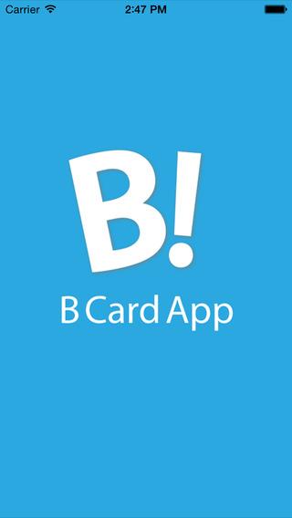 BCardApp