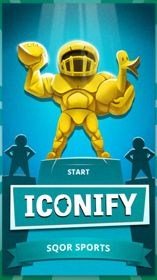 Iconify by Sqor Sports