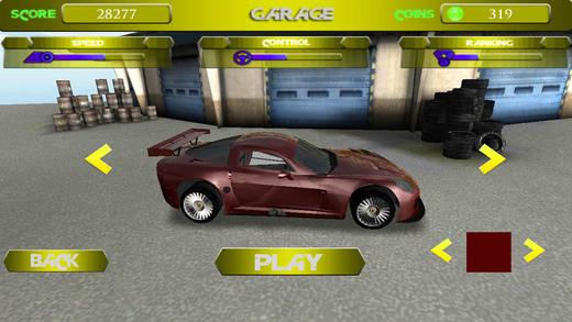 Speed Drive 2