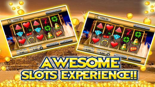 Aaaaaaaaaaaaah Amazing Gold Vegas Slots