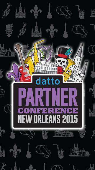 DattoCon2015