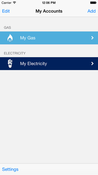 玩免費工具APP|下載My Bord Gáis Energy app不用錢|硬是要APP