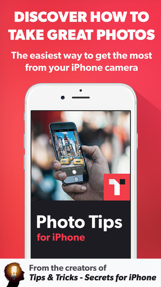 Photo Tips for iPhone Photographers - Take even better photographs with your iPhone