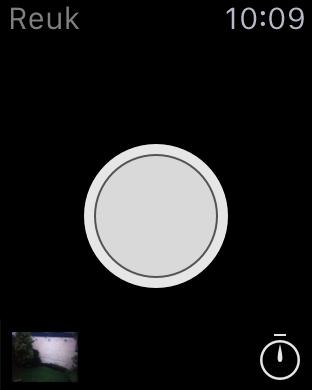 Reuk - Camera with manual controls Screenshots
