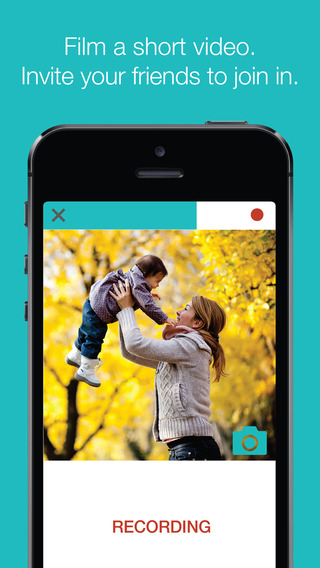 Vello Video - Capture and Share Moments Together