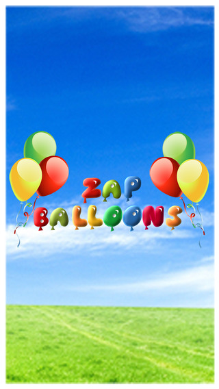 Zap Balloons