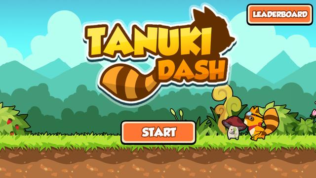 Tanuki Dash Free