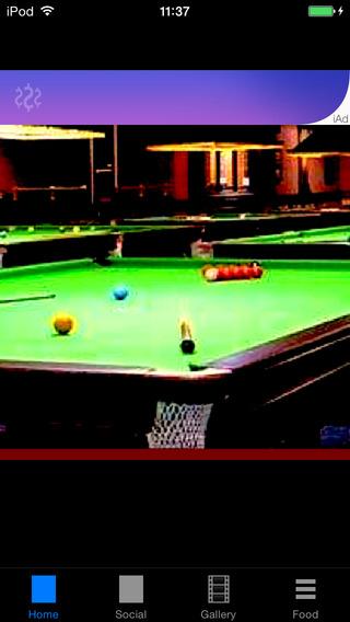 Monte Carlo Billiards