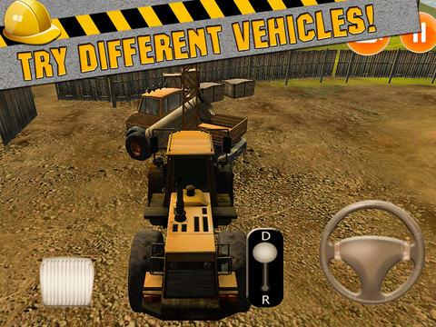 Building Construction Simulator 3D Full Screenshots