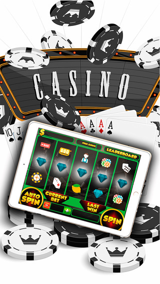 Betting Chips Slots - FREE Las Vegas Casino Premium Edition