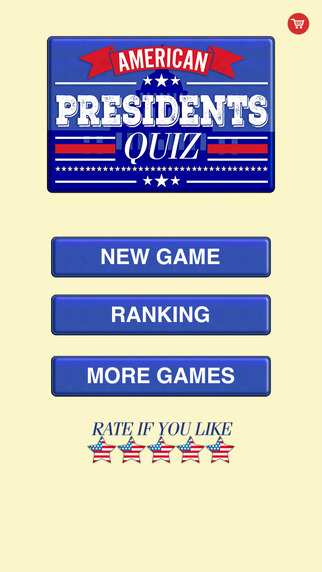 American Presidents Quiz - United States Presidency Trivia from White House History