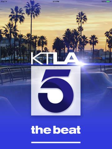 KTLA 5 News screenshot 6