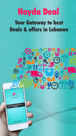 Hayda Deal Best Offers Promotions in Lebanon