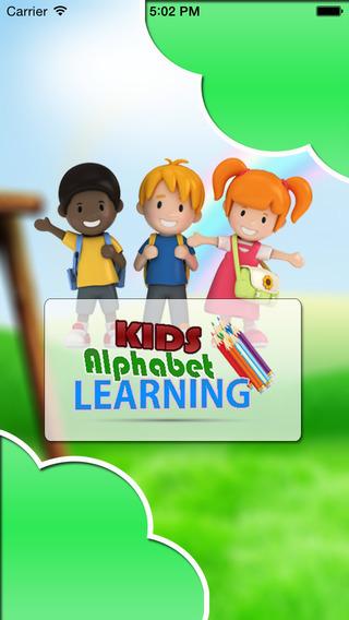 Kids Alphabet Learning